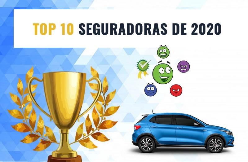 10 melhores seguros automotivo 2020